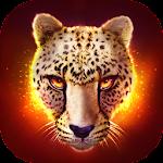 The Cheetah Icon