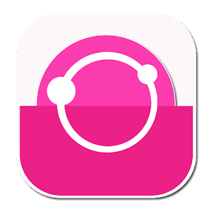 Pink Jelly Icon Pack