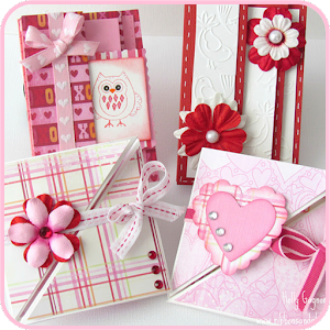 Greeting Card Ideas & Tutorial for PC-Windows 7,8,10 and Mac