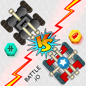 Battle.io For PC (Windows & MAC)
