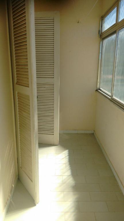 Apto 2 Dorm, Centro, Caraguátatuba (AD0083) - Foto 3