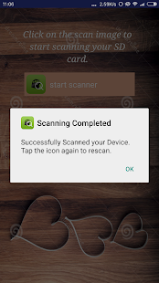 Free SD Scanner Pro APK for Windows 8