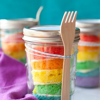 Cupcake In A Jar Recipes
