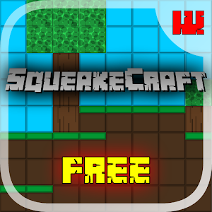 Squeake Craft