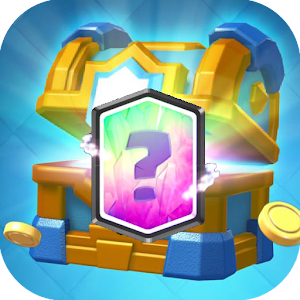 Chest Clash Royal