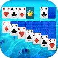 Free Solitaire: Ocean Blue APK for Windows 8