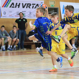 by Igor Martinšek - Sports & Fitness Other Sports