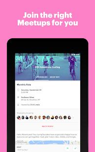 App Meetup APK for Windows Phone