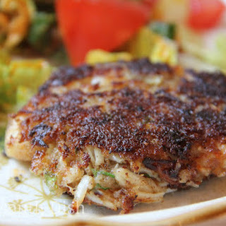Fry Crab Meat Recipes
