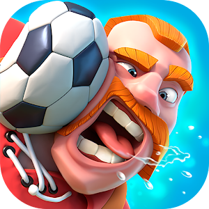 Soccer Royale 2018, the ultimate football clash! For PC (Windows & MAC)