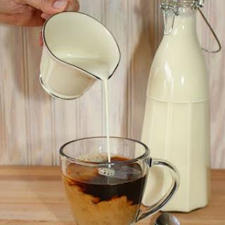 French Vanilla Drink Recipes