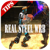 Download New Tips Real Steel WRB APK for Laptop
