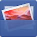 Photo Uploader by UC Browser icon
