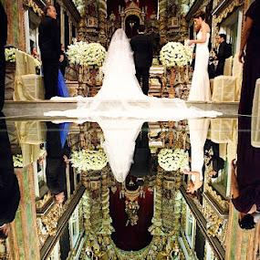 by Anderson Miranda - Wedding Ceremony