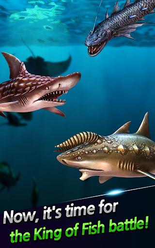 Ace Fishing: Wild Catch screenshot 9