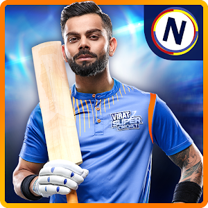 Download Virat Super Cricket for Android
