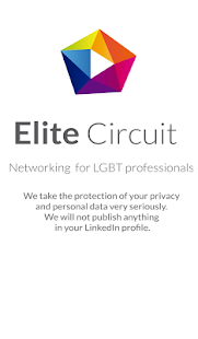 Elite Circuit LGBT pro - screenshot