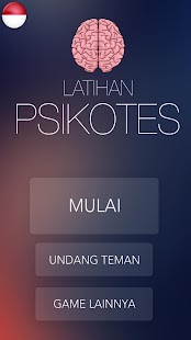 Game Psikotes : Ayo Latihan APK for Kindle