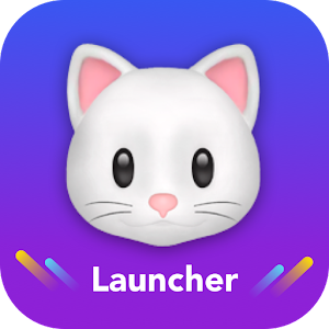 Magic Launcher - Memoji & 3D Theme, Live Wallpaper For PC (Windows & MAC)