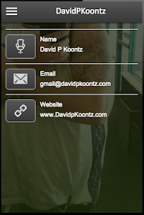DavidPKoontz - screenshot