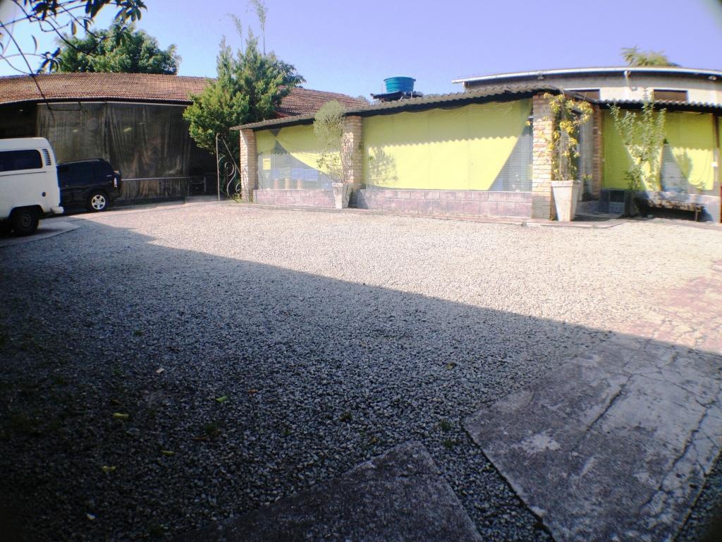 Barracão à Venda - Jardim Recanto Suave