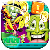 Free The Green Mask Adventures World APK for Windows 8