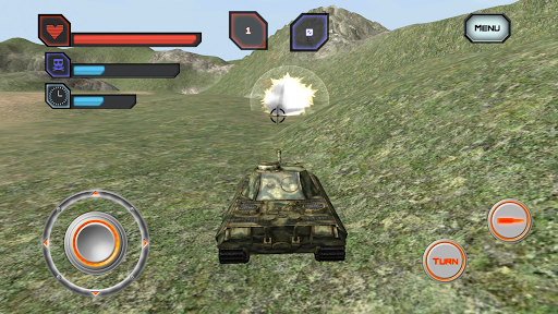 Tank World War Premium - screenshot
