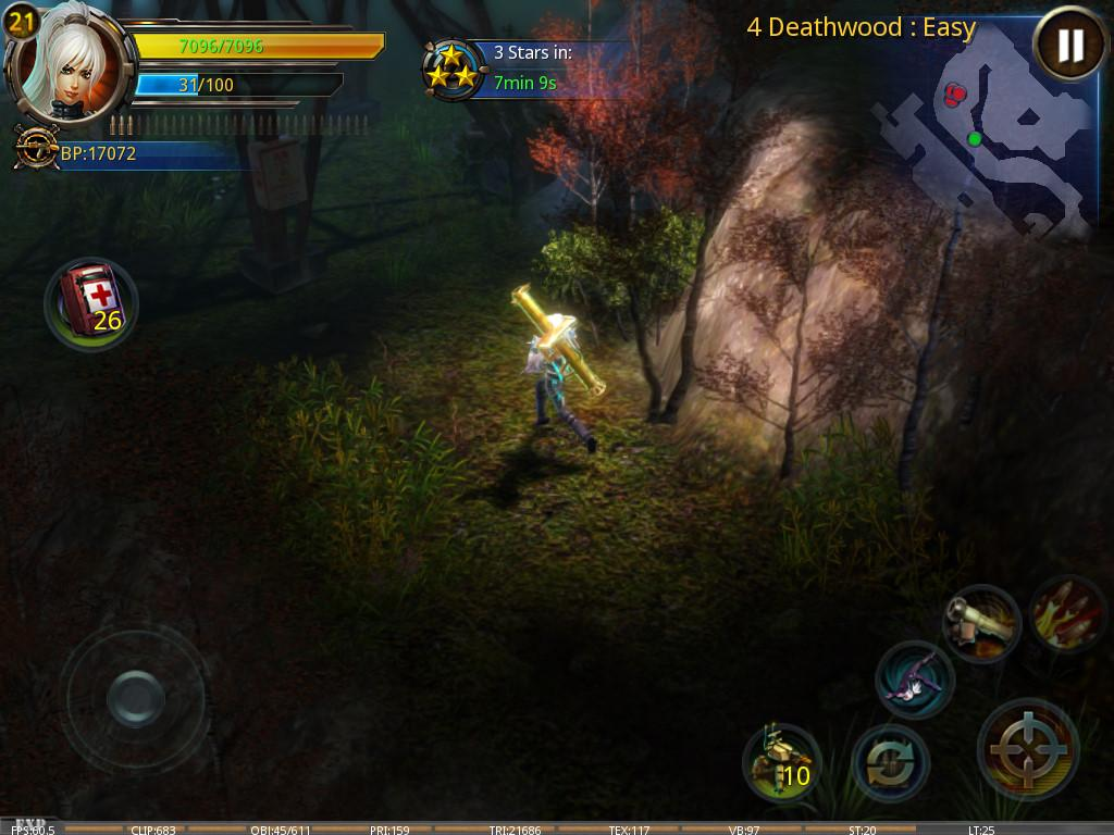 Broken Dawn II Screenshot 6