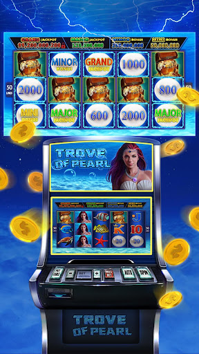 Grand Jackpot Slots - Pop Vegas Casino Free Games For PC