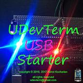 Download COM RS232 USB Terminal Demo APK to PC