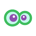 App Camfrog - Group Video Chat apk for kindle fire