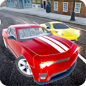 Free Download Horizon Traffic Racer: Real Car Racing Drift && Fun APK for Samsung