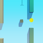 Flappy Shapes Icon