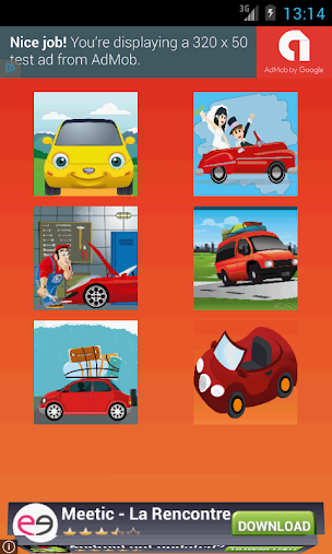 Car Games - Mini Games APK