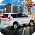 Game Crazy Prado SUV Simulator 2017 APK for Kindle