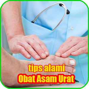 Mengobati Asam urat for PC-Windows 7,8,10 and Mac