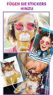 PicsArt Photo Studio: Collage Maker, Bild Editor Screenshot