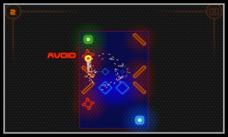 android Mirror Ball Casual Screenshot 4