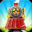 Game Paper Train: Rush APK for Windows Phone