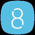Galaxy Note 8 for LG V30 G6 V20 & G5 APK for Bluestacks