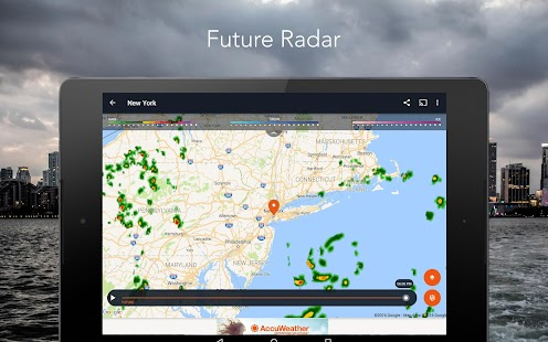 The Weather Channel - National and Local Weather Radar ...