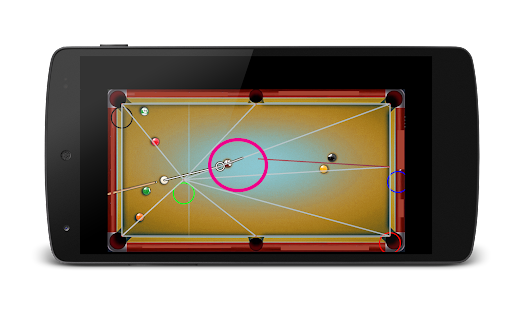 App 8 Ball Tool Lite APK for Kindle