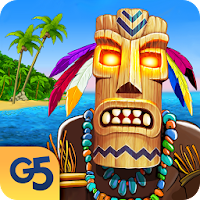 Island Castaway: Lost World® For PC (Windows And Mac)