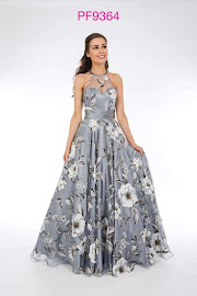 PF9364 Prom Dress - Prom Frocks