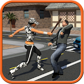 Game San Andreas Real Girl Gangster APK for Windows Phone