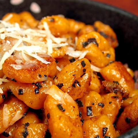 Gnocchi With Butternut Squash Recipes | Yummly