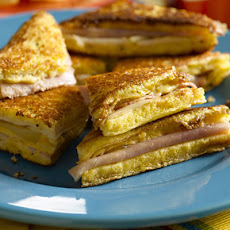 Monte Cristo Triangles