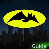 Download Guide Batman Arkham Underworld APK on PC