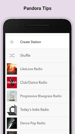 Free Pandora® Radio Tips For PC