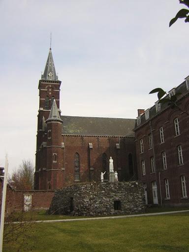 photo de Notre-Dame de la Salette